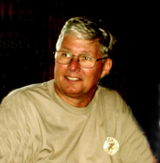 Dennis V. Hughes