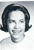 Rosalie Gordi Eiring (Bergquist)