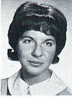 Patricia McEvoy (Gyman)
