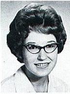 Connie Purdy (Gilbert)
