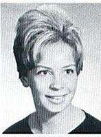 Carol Pye (Caughlan)