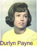 Durlyn Payne