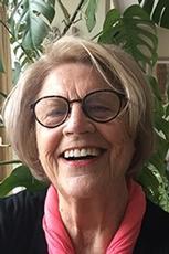 Yvonne Van Tilburg