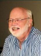 Ted Johnston