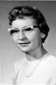 Margaret Ridgeway