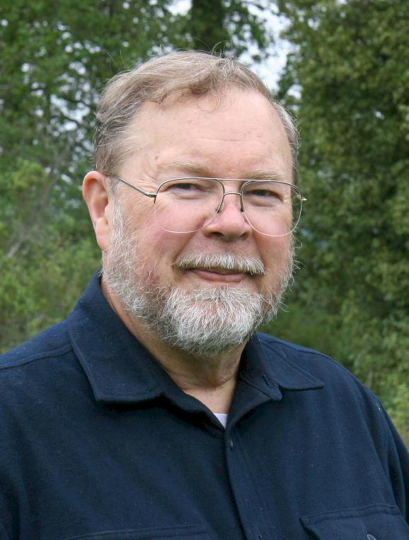 John Falconer