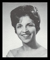 Faye Elton (Rosvall)