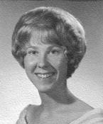 Edwina Jo Burton
