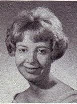 Gloria Jean Cottam