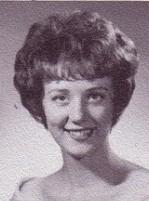 Linda Green (Robinson)