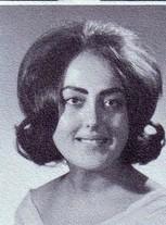 Sylvia Naujoks (Gleave)