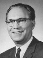 Dr. Harold W. Handley (Principal Olympus)