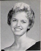 Peggy McClure (Smith)