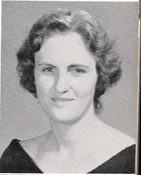 Christine Palmer (Brown)