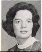Sara Margaret Patterson