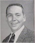 Donald Randall