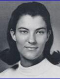 Susan Waldron (Burks)