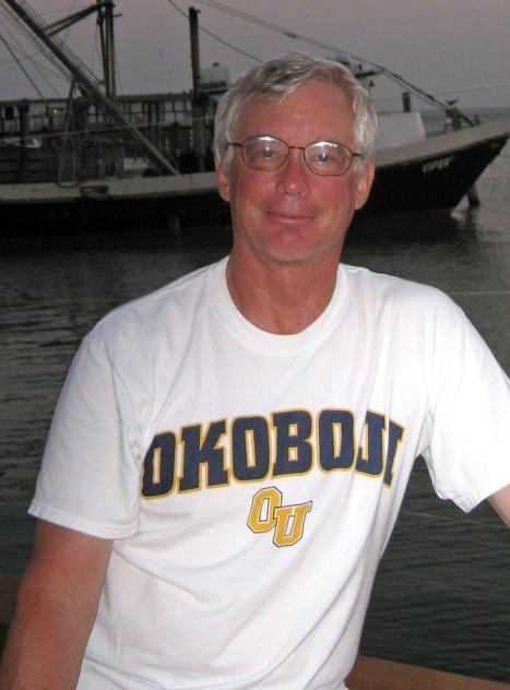 Mark Midland