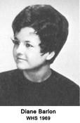 Diane Barlon