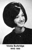 Vickie Burbridge