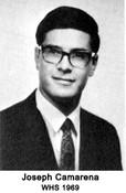 Joseph Camarena