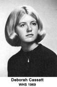 Deborah Cassatt