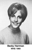 Becky Herrman