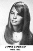 Cynthia Ann Lenzmeier