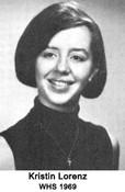 Kristin Lorenz
