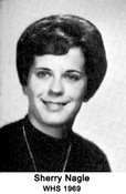 Sherry Nagle