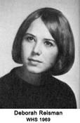 Deborah Reisman