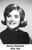 Nancy Jo Schesser (Oakes)