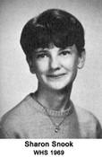 Sharon Elaine Snook