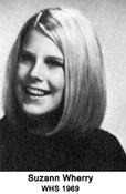 Suzann Katherine Wherry