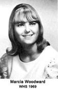 Marcia Woodward