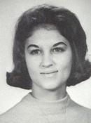 Victoria Barnes (Weissgerber)