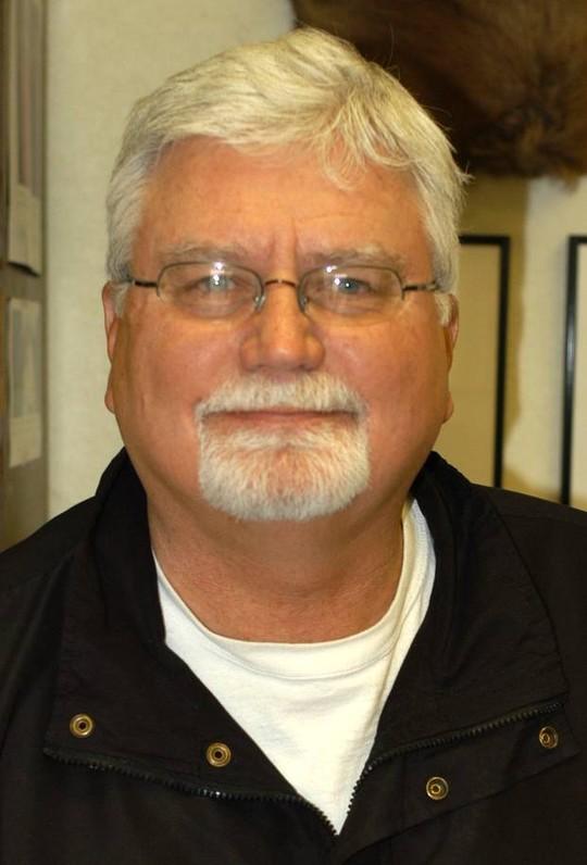 Steve Poag
