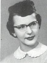Marilyn Bronoske (Weddel)