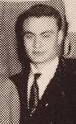 Donald Frederick