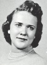 Nancy Carney (Hole)
