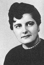 Patricia Matteucci (Moyes)