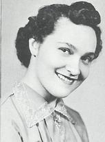 Donna Lasky (Papanek)