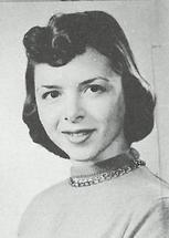 Marilyn Leffelman (Stolp)