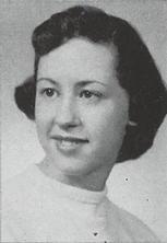 Mary Kennedy (Hoffman)