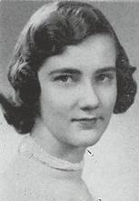 Yvonne Greisen (Vaughn)