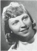 Patricia Sepanski (Bain)