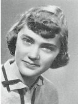 Mary Ellen Johnson (Schwichtenberg)