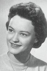 Mary Kramer (Williams)