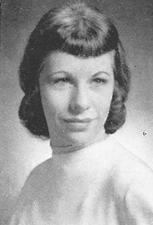 Joan Engstrom (Margita)