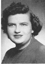 Mary Ann Sadowski